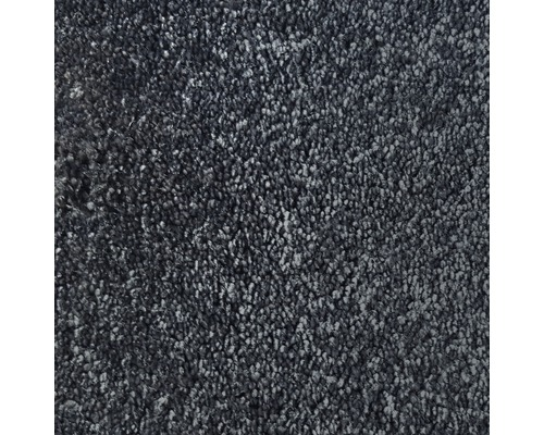 Teppichboden Shag Calmo anthrazit 500 cm breit (Meterware)