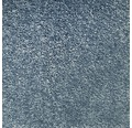 Teppichboden Shag Calmo blau 400 cm breit (Meterware)