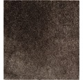 Teppichboden Shag Calmo braun 500 cm breit (Meterware)