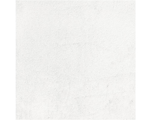 Teppichboden Shag Calmo weiß 400 cm breit (Meterware)
